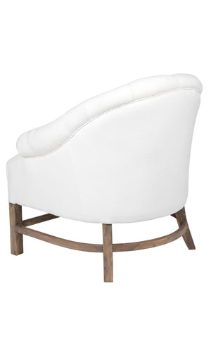 Leura Arm Chair - Natural