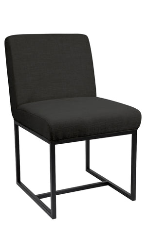 Cannes Dining Chair - Black