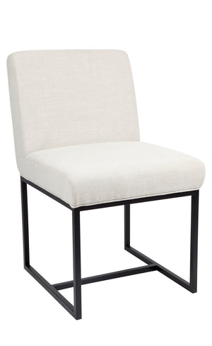Cannes Dining Chair - Natural