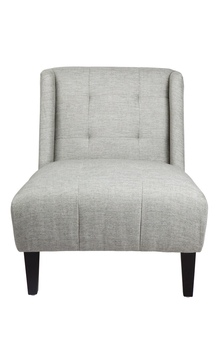 Duchess Arm Chair - Grey