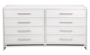 Pearl Chest - White