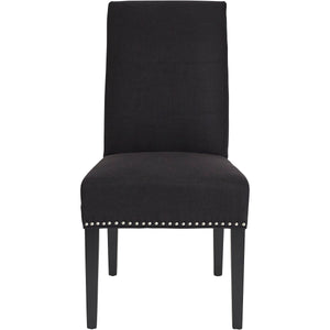 Bentley Dining Chair - Black