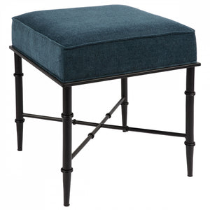 Hacienda Stool - Teal