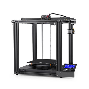 Creality 3D Ender 5 3D Printer Resume Printing High Precision 220*220*300mm