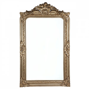 Elizabeth Floor Mirror