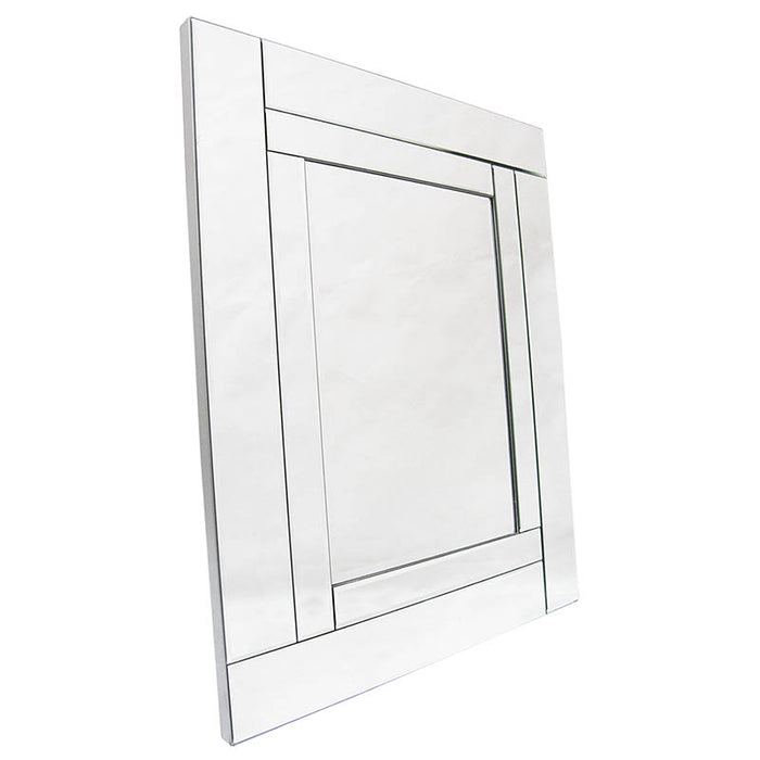 Cape Cod Wall Mirror, 117cm
