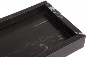 Dohney Tray - Small Black
