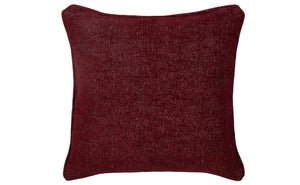 Global Cushion - Bordeaux Feather Fill 55x55