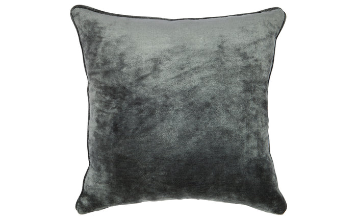 Maddi Cushion - Bluebell Feather Fill 55x55