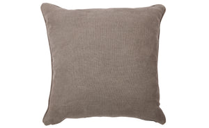 West End Cushion - Feather Fill 55x55