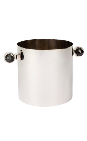 Paxton Wine Cooler - Nickel