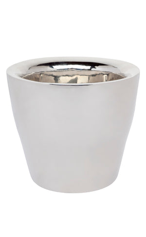 Revival Ice Bucket - Nickel