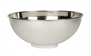 Alma Champagne Bucket - Nickel