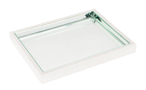 Zeta Tray - Medium White