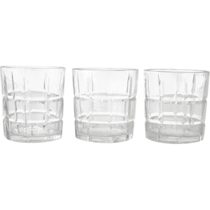 Madison Ave Votive - Set of 3