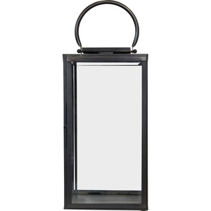 Bondi Lantern - Medium Black
