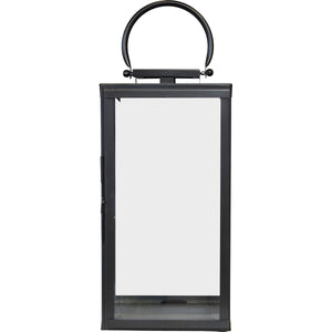 Bondi Lantern - Large Black