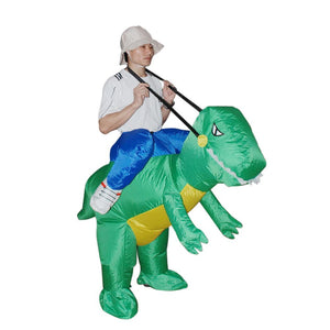 Dino Inflatable Costume