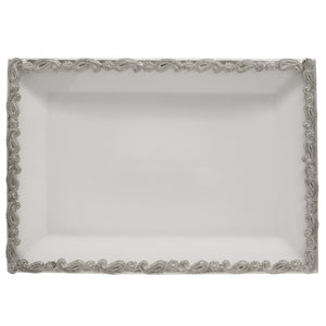Buta Ceramic Rectangular Platter