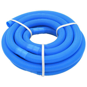 Pool Hose Blue 38 mm 9 m