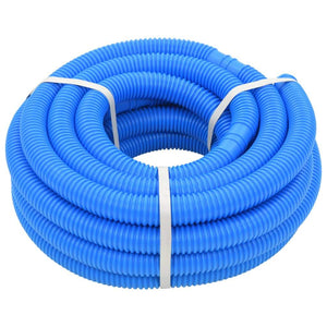 Pool Hose Blue 38 mm 12 m