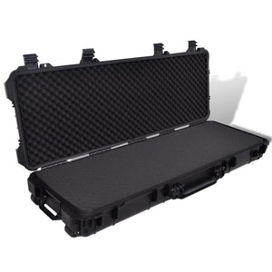 Waterproof Molded Tough Storage Case Plastic