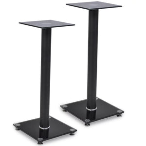 2 pcs Glass Speaker Stand sku 50334