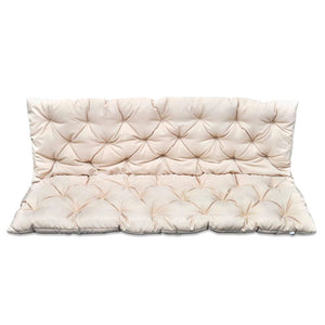 41474 Cream Cushion for Swing Chair 150 cm