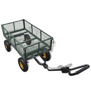 Garden Trolley 350 kg Load sku 41543