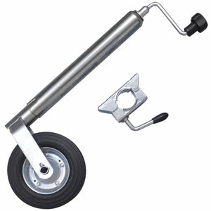 48 mm Jockey Wheel with 1 Split Clamp