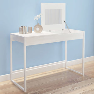 Vanity Table White