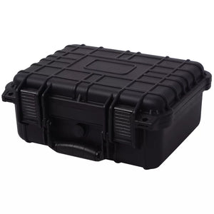 Protective Equipment Case 35x29.5x15 cm Black