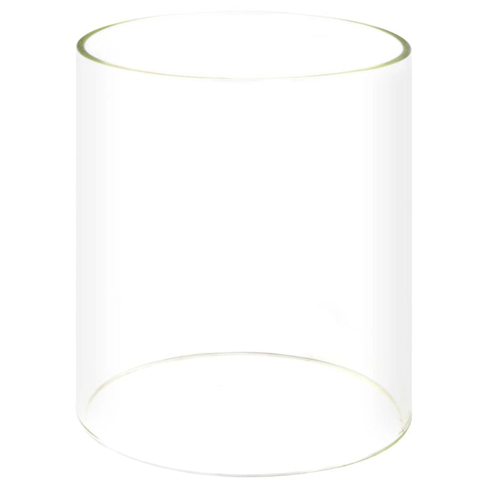 Glass Cylinder for Hot Dog Warmer 200x240 mm