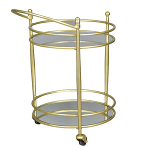 Athena Bar Cart