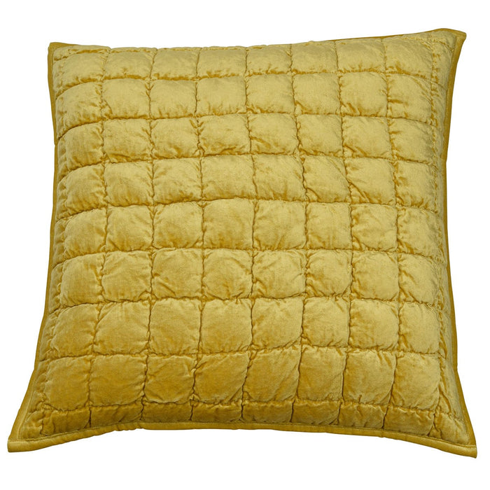 Audrey Sunshine Pillow Cover