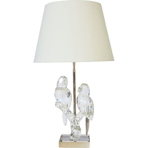 Tweet Table Lamp