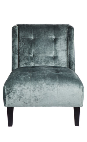 Duchess Arm Chair - Bluebell