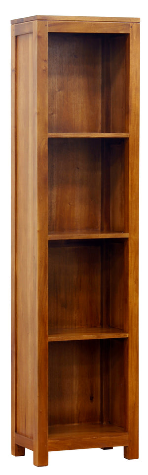 Amsterdam Bookcase (Light Pecan)