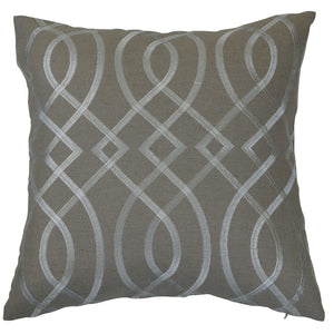 Bianca Ivory Cushion Cover