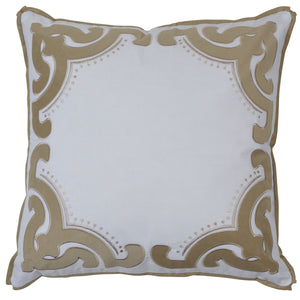 Bronte Sand Cushion Cover