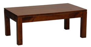 Amsterdam Coffee Table (Mahogany)
