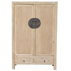 Canton Timber Cabinet Natural