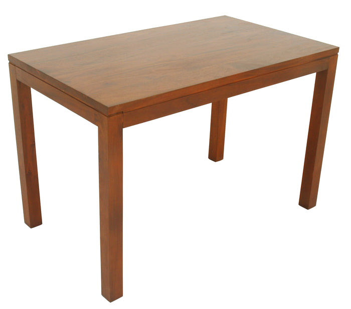 Amsterdam Dining Table 120x70cm (Light Pecan)