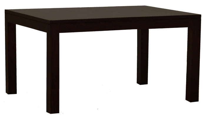 Amsterdam Dining Table 150x90cm (Chocolate)