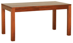 Amsterdam Dining Table 150x90cm (Light Pecan)