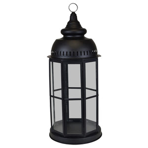 Doha Black Lantern, Large