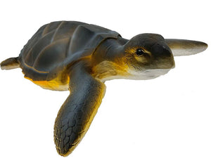 Thomas Turtle Polyresin Statue, 32cm