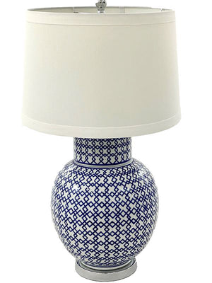 Hopkins Table Lamp