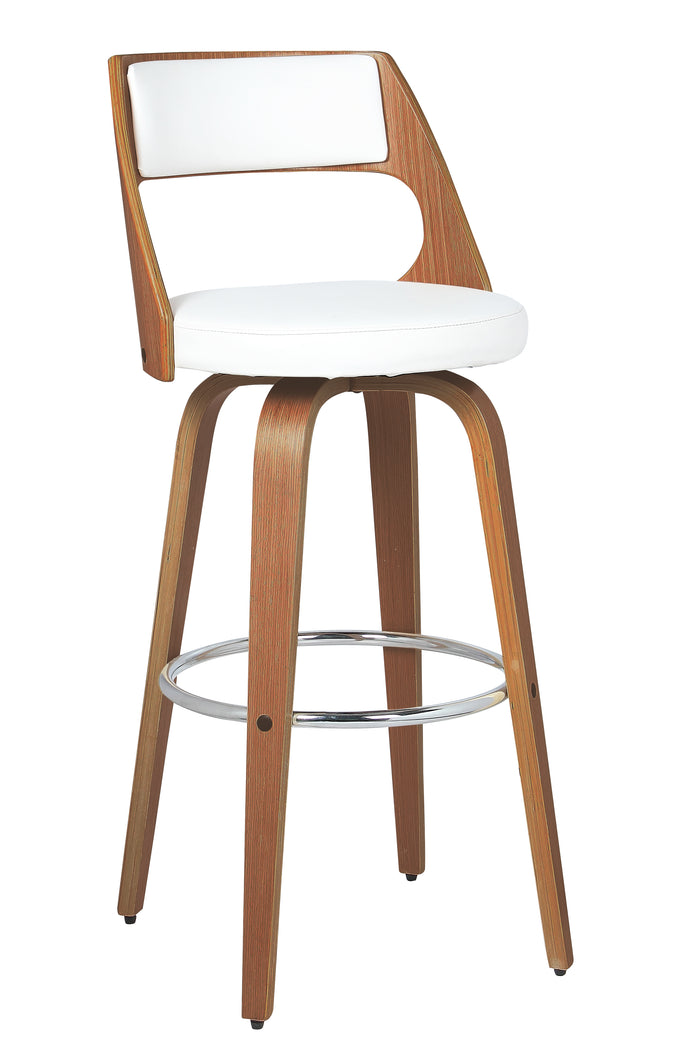 BEECH CHAIR WHITE