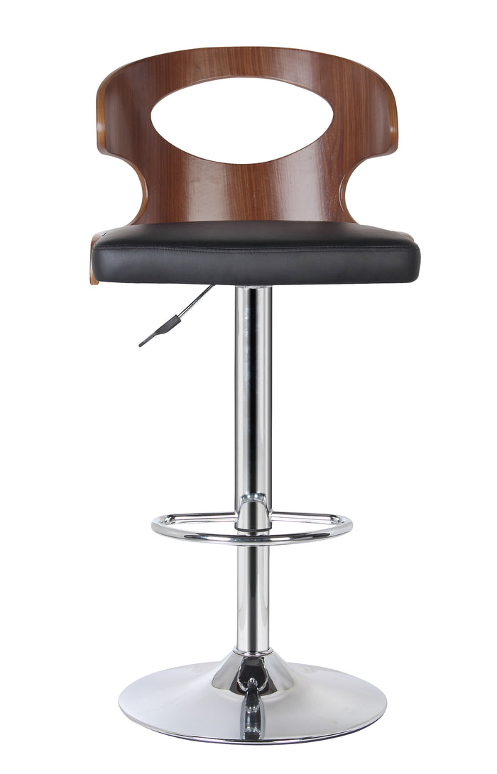 OVAL EYE BARSTOOL